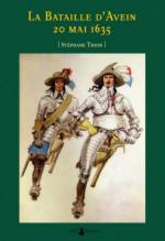 49795 - Thion, S. - Bataille d'Avins 20 mai 1635 (La)