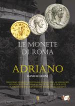 49796 - Leoni, D. - Monete di Roma 03. Adriano (Le)