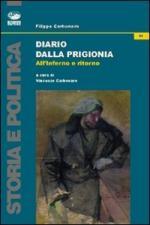 49810 - Carbonaro, F. - Diario dalla prigionia. All'inferno e ritorno