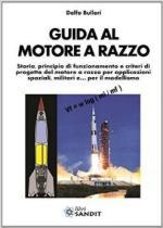 49836 - Bulleri, D. - Guida al motore a razzo