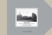 49838 - Maiotti-Maiotti, M.-A. cur - Milano 1940-1945. Ann minga de desmentega