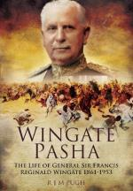 49845 - Pugh, R.J.M. - Wingate Pasha. The Life of General Sir Francis Reginald Wingate 1861-1953