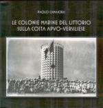 49859 - Camaiora, P. - Colonie marine del Littorio sulla costa apuo-versiliese (Le)
