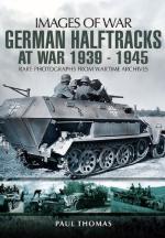 49867 - Thomas, P. - Images of War. German Halftracks at War 1939-1945