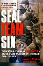 49879 - Wasdin-Templin, H.E.-S. - Seal Team Six. The Incredible Story of an Elite Sniper - and the Special Operations Unit That Killed Osama Bin Laden