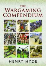 49880 - Hyde, H. - Wargaming Compendium (The)