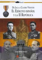 49892 - Molina Franco, L. - Ejercito espanol y la II Republica (El)