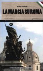 49894 - Bussoni, M. - Marcia su Roma (La)