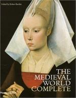 49931 - Bennett, M. cur - Medieval World at War (The)