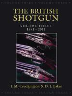 49941 - Crudgington-Baker, I.-D. - British Shotgun Vol 3: 1891-2011