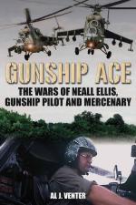49964 - Venter, A.J. - Gunship Ace. The Wars of Neall Ellis Gunship Pilot and Mercenary