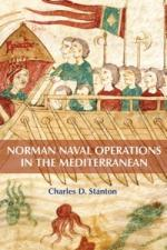 49970 - Stanton, C.D. - Norman Naval Operations in the Mediterranean