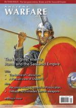 49980 - Brouwers, J. (ed.) - Ancient Warfare Vol 05/03 The Last Great Enemy: Rome and the Sassanid Empire