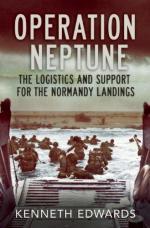 49991 - Edwards, K. - Operation Neptune. The Normandy Landings 1944