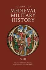 50009 - Rogers-DeVries-France, B.S.-C.J.-J. cur - Journal of Medieval Military History Vol 08