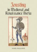 50011 - Fallows, N. - Jousting in Medieval and Renaissance Iberia