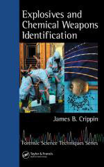 50029 - Crippin, J.B.C - Explosives and Chemical Weapons Identification