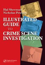 50034 - Sherman-Petraco, H.-N. - Illustrated Guide to Crime Scene Investigation