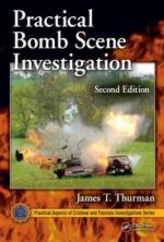 50040 - Thurman, J.T. - Practical Bomb Scene Investigation 2nd Edition