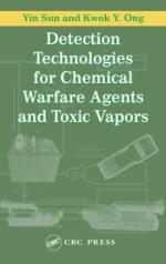 50048 - Sun-Ong, Y.-K.Y - Detection Technologies for Chemical Warfare Agents and Toxic Vapors