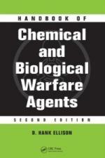 50051 - Ellison, D.H. - Handbook of Chemical and Biological Warfare Agents