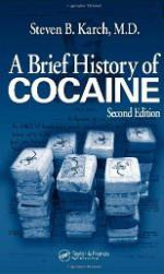50112 - Karch, S.B. - Brief History of Cocaine (A). 2nd Edition
