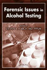 50144 - Karch, S.B. - Forensic Issues in Alcohol Testing
