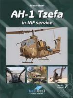 50214 - Weiss, R. - AH-1 Tzefa in IAF Service - Aircraft in Detail 07