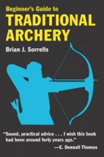 50222 - Sorrells, B.J. - Beginner's Guide to Traditional Archery