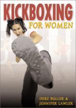 50230 - Buller-Lawler, D.-J. - Kickboxing for Women