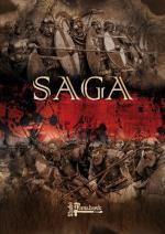 50233 - AAVV,  - Saga