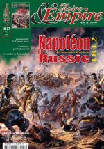 50234 - Gloire et Empire,  - Gloire et Empire 37: Napoleon en Russie. De Smolensk a Moskowa