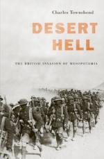 50246 - Townshend, C. - Desert Hell. The British Invasion of Mesopotamia