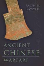 50249 - Sawyer, R.D. - Ancient Chinese Warfare