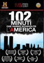50259 - AAVV,  - 102 minuti che hanno sconvolto l'America DVD