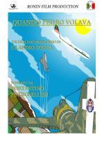 50261 - Costa, C. - Quando Pedro Volava. Costantino Petrosellini DVD