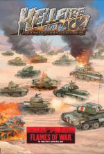 50275 - AAVV,  - Flames of War - Hellfire and Back. Early War Battles in North Africa 1940-1941
