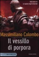 50286 - Colombo, M. - Vessillo di porpora (Il)