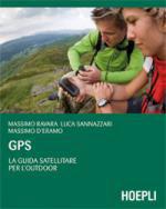 50295 - Ravara-Sannazzari-D'Eramo, M.-L.-M. - GPS. La guida satellitare per l'outdoor