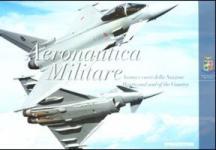 50302 - AAVV,  - Aeronautica Militare. Anima e cuori della nazione