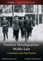 50311 - AAVV,  - Fuehrer Headquarters Wolfs Lair DVD