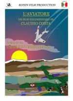 50320 - Costa, C. - Aviatore. Umberto Bernardini (L') DVD