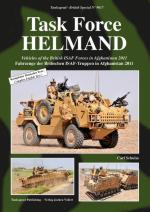 50328 - Schulze, C. - Tankograd British Special 9017: Task Force Helmand