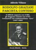 50339 - Villano, A. - Rodolfo Graziani fascista conteso