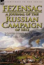50343 - De Montesquiou Fezensac , R.A.P.J. - Journal of the Russian Campaign of 1812 (A)