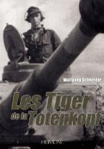 50388 - Schneider, W. - Tiger de la Totenkopf (Les)