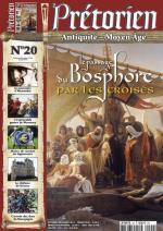 50389 - Pretorien,  - Pretorien 20. Le passage du Bosphore par les Croises