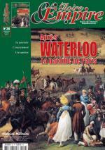50390 - Gloire et Empire,  - Gloire et Empire 38: Apres Waterloo. La bataille de Paris