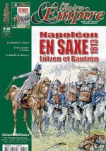 50391 - Gloire et Empire,  - Gloire et Empire 39: Napoleon en Saxe 1813 Luetzen et Bautzen