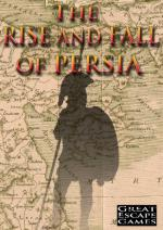 50398 - AAVV,  - Clash of Empires. The Rise and Fall of Persia